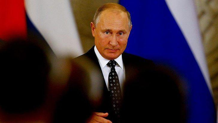 Putin'den kritik Türkiye ve Suriye açıklaması! ' Eğer gerçekten bazı ihlaller görürsek...'