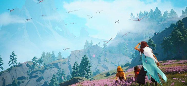 Sea of Thieves'in geliştiricisi Rare'den yeni oyun: Everwild