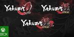 Yakuza serisi ilk kez Xbox'a geliyor!