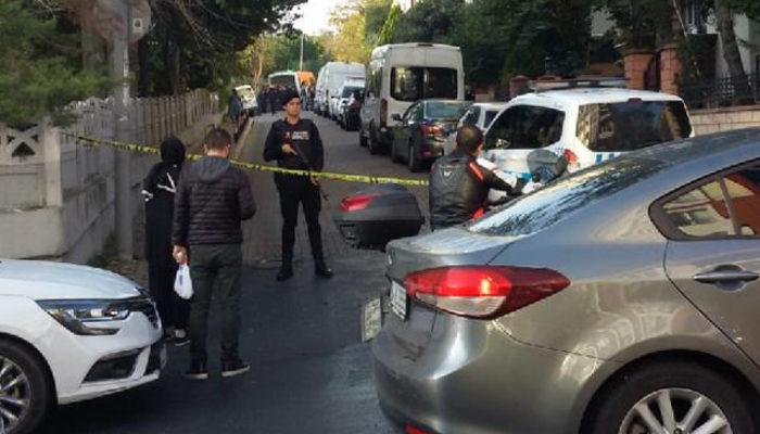 Bakırköy'de bir evde 1'i çocuk 3 kişinin cansız bedeni bulundu