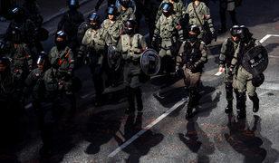 Hong Kong'daki gösterilerde 70 yaşındaki temizlik işçisi öldü