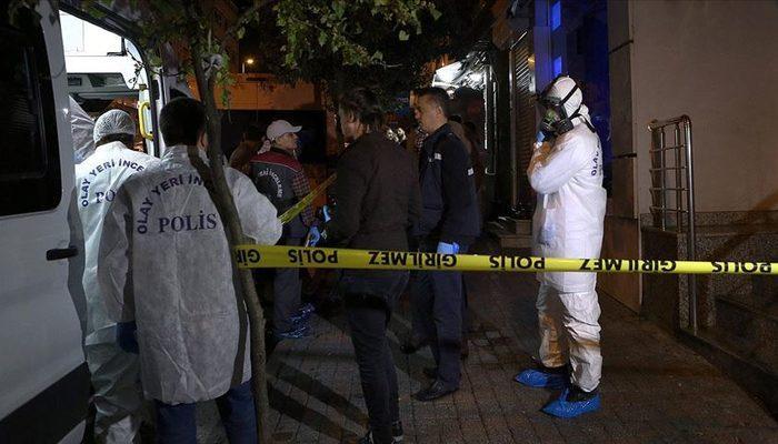 Ankara'da siyanürlü ölüm vakalarıyla ilgili toplantı