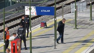 İstanbul'da dehşet veren olay!