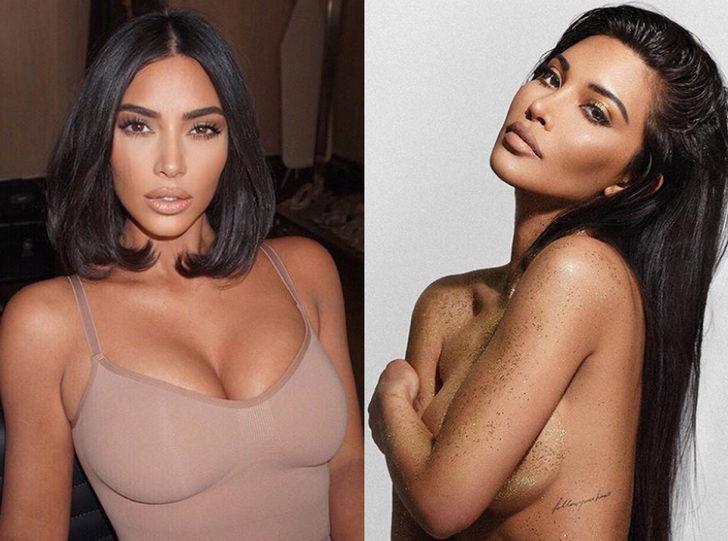 Herkes birbirine benziyor! Birçok kadın 'mükemmel' bir yüze sahip olmak için ünlüleri taklit ediyor