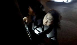 Hong Konglu yetkiliye Londra'da saldırı