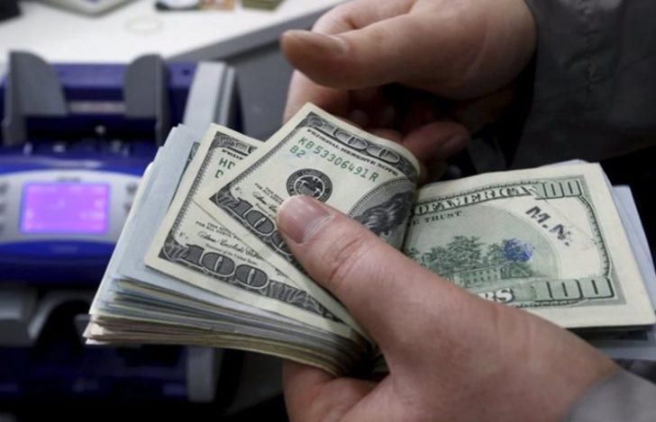 Yıl sonunda dolar ne olacak? Merkez Bankası açıkladı