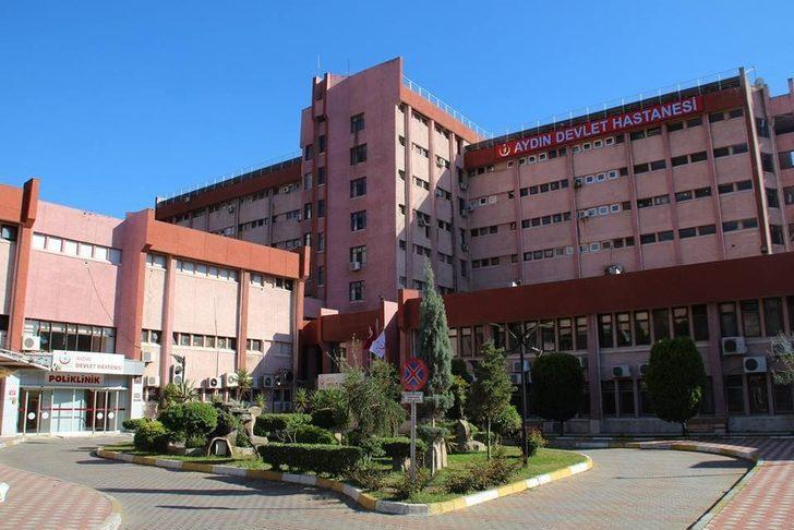 Aydın Devlet Hastanesi'nde bazı hekim ve yöneticilere 'mama' soruşturması