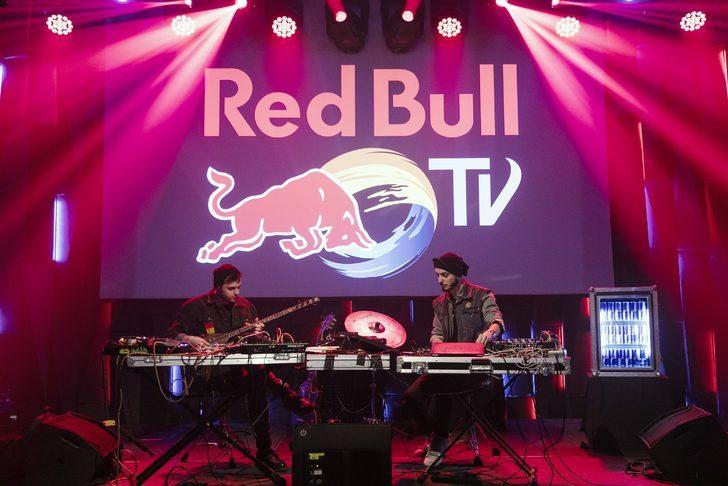 Red Bull Sahnesi, Teleman, Hey! Douglas, SX ve Islandman'i MIX Festival'de Ağırlıyor