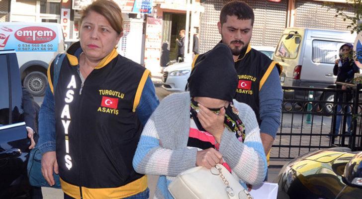 Manisa'da poşet içinde bulunan bebek cesediyle ilgili anne tutuklandı