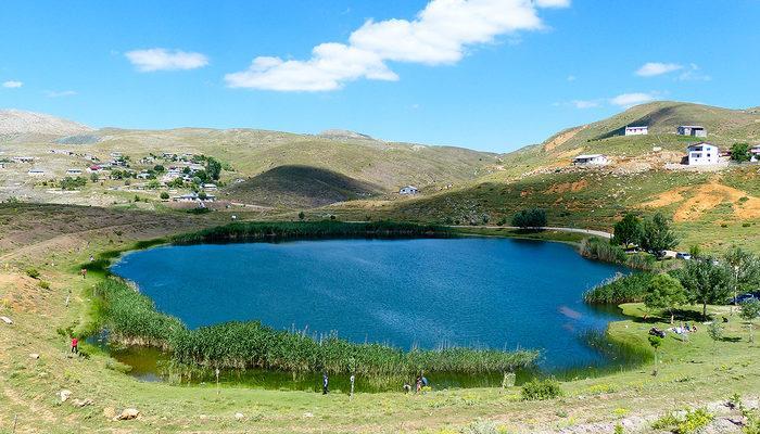 Kurutulan 'Dipsiz Göl' ile ilgili Bakanlık'tan açıklama!