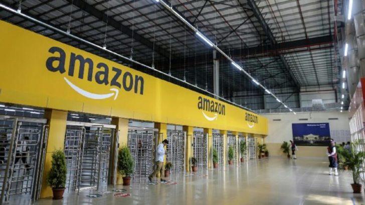 Amazon gıda marketleri yakında aktif hale gelebilir