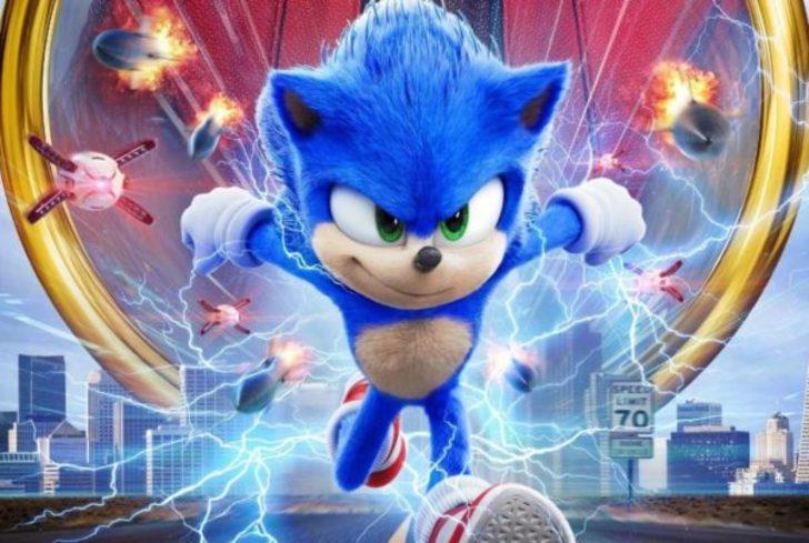 İlk tasarımı büyük tepki çeken Sonic tamamen yenilendi