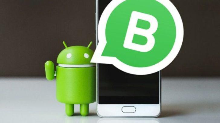 WhatsApp Business yeni bir özellik kazandı