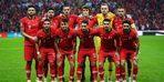 A Milli Futbol Takımı, son maçta Andorra deplasmanında