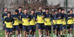 Fenerbahçe'de Yeni Malatyaspor hazırlıkları sürüyor