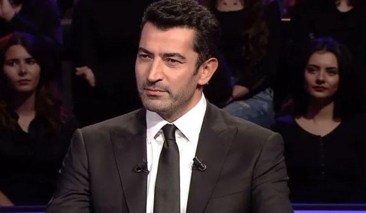 Kim Milyoner Olmak İster'de Kenan İmirzalıoğlu'nun oynadığı Ezel'i sordular!