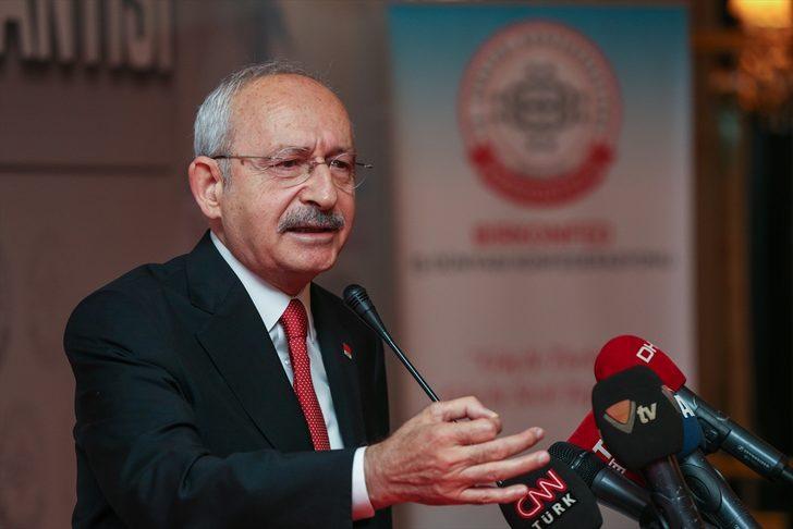 Kılıçdaroğlu'ndan 'asgari ücret' açıklaması! Çağrı yaptı