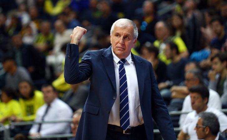 Fenerbahçe Beko'nun yeni koçu Jasikevicius olabilir