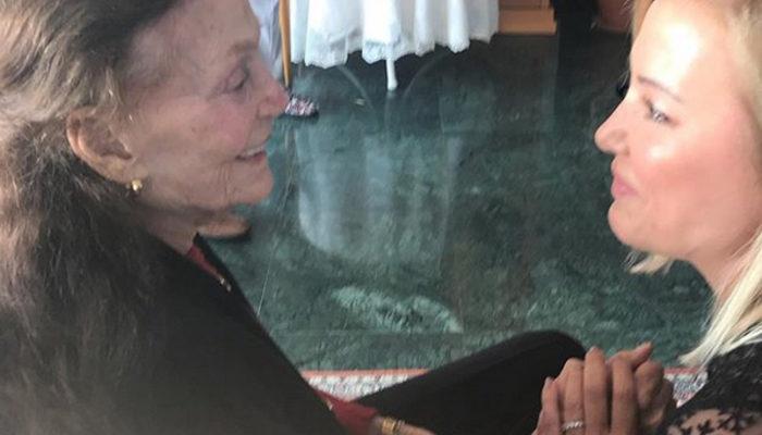 Ünlü isimlerden duygusal Yıldız Kenter paylaşımları: 'Hocaların hocasını kaybettik'