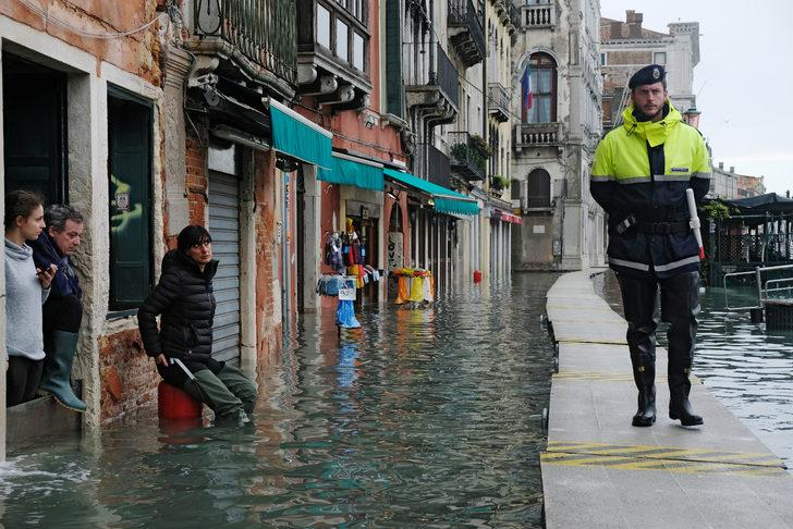 Kabus bitmiyor: Su seviyesi yeniden 150 cm yükseldi!