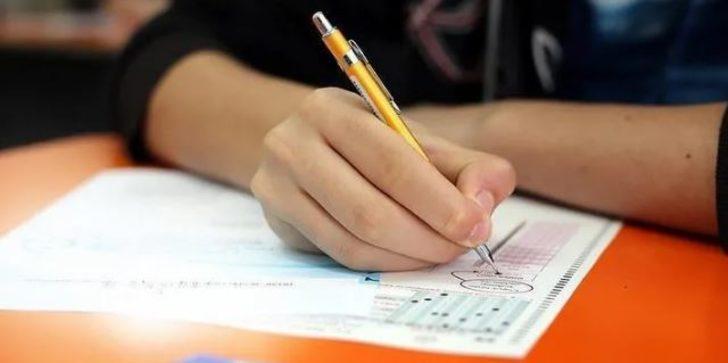2020 YKS-KPSS tarihi ne zaman? ÖSYM'nin 2020 sınav takvimi açıklandı