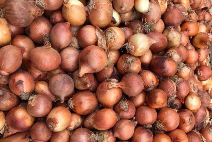 Patates ve kuru soğanla ilgili son dakika gelişmesi! Yurt dışına satışına kısıtlama getirildi
