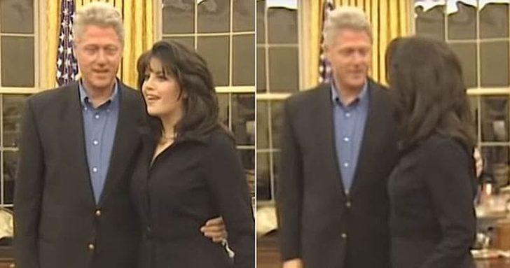 American Crime Story'de Bill Clinton'ı Cliwe Owen canlandıracak