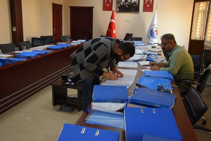 Dilovası Belediye Başkanı Hamza Şayir'in maaşı öğrencilere burs oldu