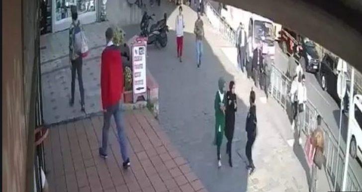 İstanbul Karaköy'de saldırıya uğrayan kadının avukatı konuştu!