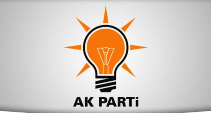 AK Parti Balıkesir İl Başkanı istifa etti