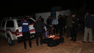 Antalya'da şüpheli ölüm! Dikkat çeken paylaşım