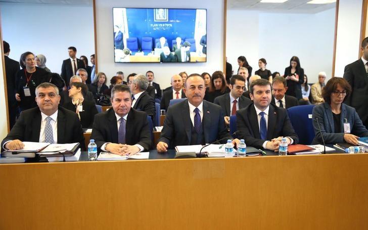 Bakan Çavuşoğlu: Bağdadi'nin yerini bizim yakaladığımız İtavi gösterdi