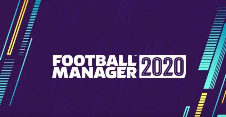 Haftanın öne çıkan yapımı : Football Manager 2020