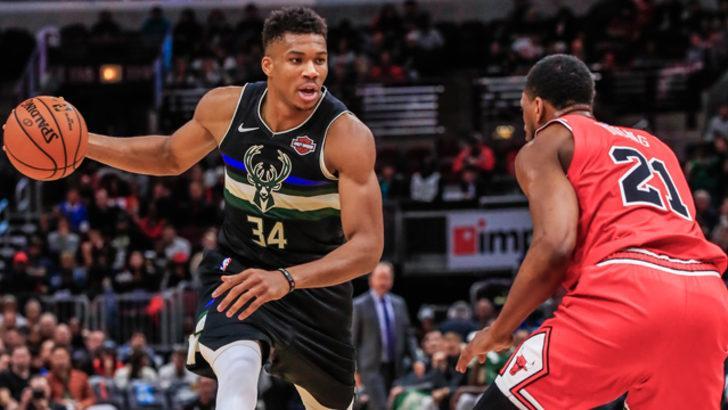 Ersan İlyasovalı Milwaukee Bucks rahat kazandı