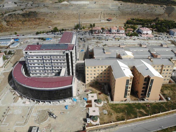 Erzincan'da Geleneksel ve Tamamlayıcı Tıp Uygulama Merkezi açılıyor