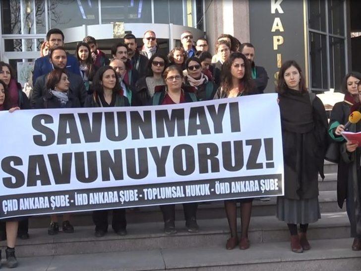 MHP Milletvekili Metin Nurullah Sazak hakkında suç duyurusu