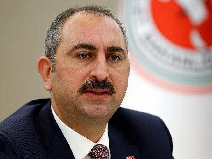 Son dakika: Adalet Bakanı Gül'den 'ceza indirimi' açıklaması