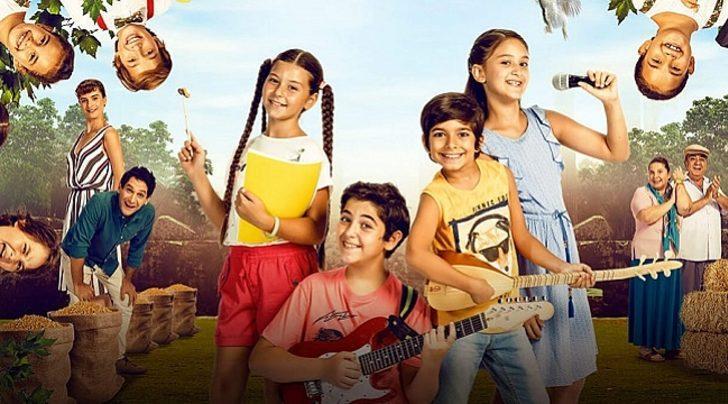 Bizim Köyün Şarkısı filminin konusu ne? Bizim Köyün Şarkısı filminin oyuncu kadrosunda kimler var?