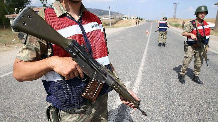 Son dakika: Diyarbakır'da gri kategorideki terörist Semra Tuncer yakalandı