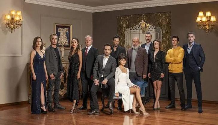 Azize dizisi konusu nedir, oyuncuları kimler? Azize nerede çekiliyor? Hande Erçel ve Buğra Gülsoy hangi rolde?