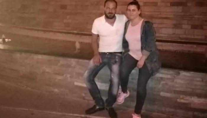 Akhisar'da gece yarısı dehşet! 6 ay önce evlendiği eşini tüfekle başından vurdu!