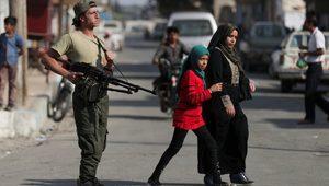 Pentagon: Türkiye'nin operasyonu IŞİD'e yaradı!