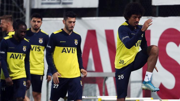 Fenerbahçe hız kesmiyor