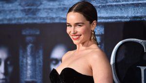 Game of Thrones - Emilia Clarke: Çıplak sahnelerde yer almam için beni zorladılar