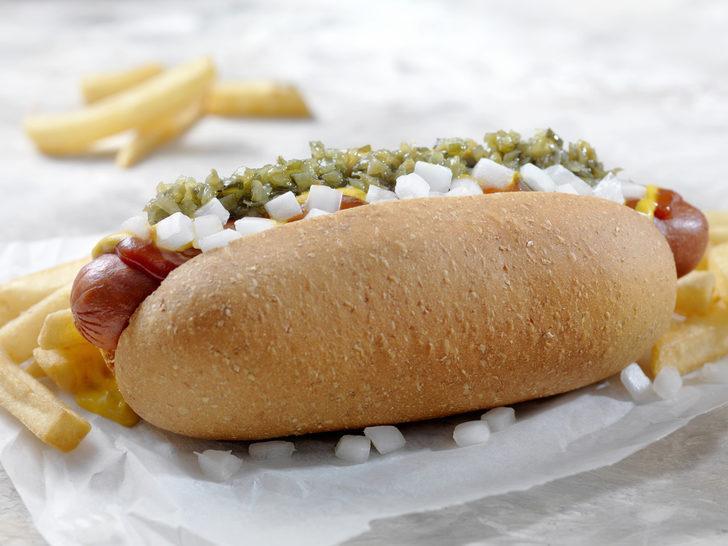 Goralı sandviç tarifi, Goralı sandviç nasıl yapılır?