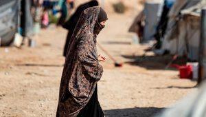 Türkiye, IŞİD üyesi 2 kadını Hollanda'ya geri gönderdi