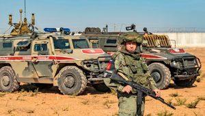 Lavrov: Türkiye bize Suriye'de yeni operasyon başlatmama sözü verdi