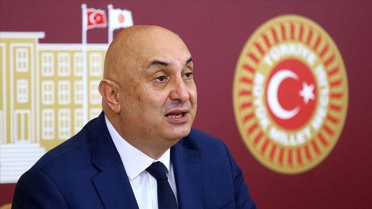 CHP'li Engin Özkoç'tan Ahmet Hakan'a tepki