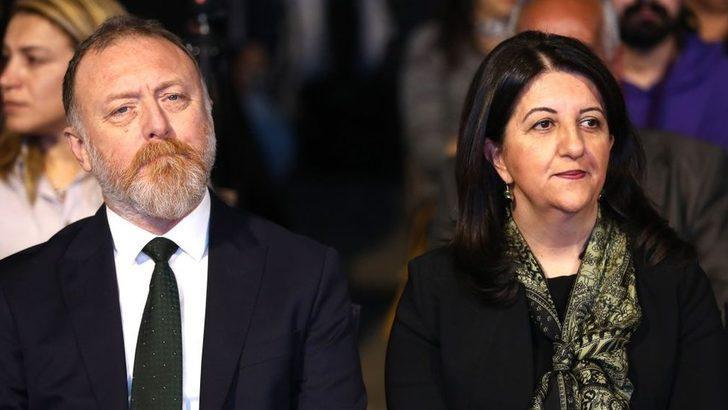 HDP sine-i millet tartışmasını 'üçüncü seçenekle' noktaladı: Erken seçim için hodri meydan