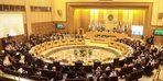 Arap Birliği olağanüstü toplanıyor! Gündem ABD'nin skandal kararı